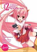 Aria the Scarlet Ammo (Manga) Vol. 2
