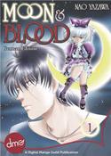 Moon & Blood Band 1 by Nao Yazawa