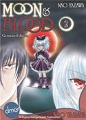 Moon & Blood Band 2 by Nao Yazawa