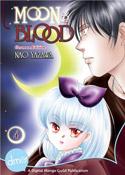 Moon & Blood Band 4 - Nao Yazawa